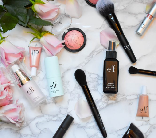 5 ELF Must-Haves for under $10